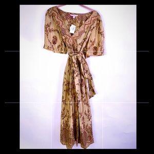 Rebecca Taylor Dress NWT
